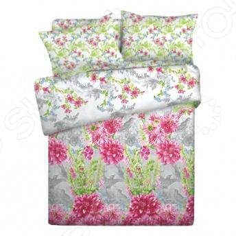 где купить Комплект постельного белья Романтика Парадиз по лучшей цене
