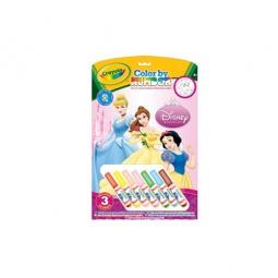 Купить Набор для рисования по номерам Crayola «Принцессы»