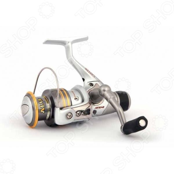 рыболовная катушка caster