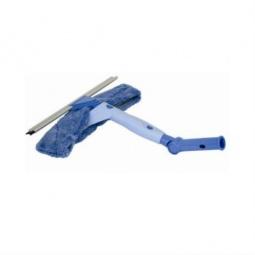 Купить Комплект сменных насадок к щетке для мытья окон Hausmann ADF3768