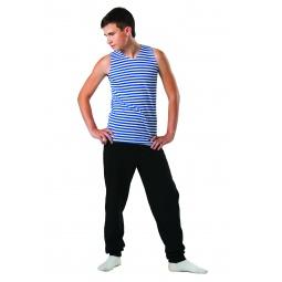 фото Брюки спортивные для мальчика Свитанак 507739. Размер: 34. Рост: 134 см