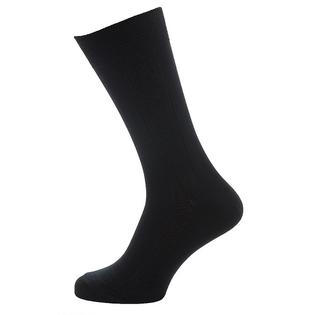 Купить Носки мужские Burlesco C119. Цвет: черный
