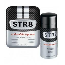 фото Набор: туалетная вода для мужчин и дезодорант STR8 Challenger