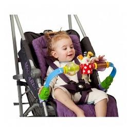 Купить Дуга для прогулочной коляски Taf Toys
