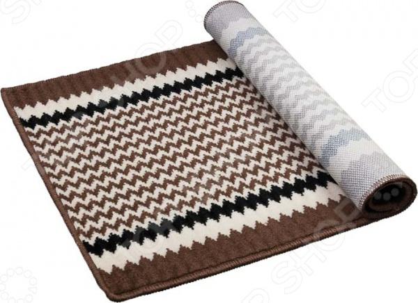 Комплект ковриков для ванной и туалета Vortex Berlin 21085