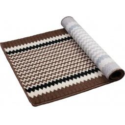 фото Комплект ковриков для ванной и туалета Vortex Berlin 21085. В ассортименте