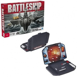 Купить Настольная игра Hasbro Морской бой 63383