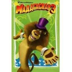 фото Мадагаскар 3