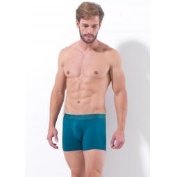 Купить Трусы-боксеры мужские BlackSpade 7272. Цвет: зеленый