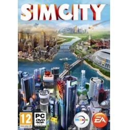 Купить Игра для PC SimCity (rus)