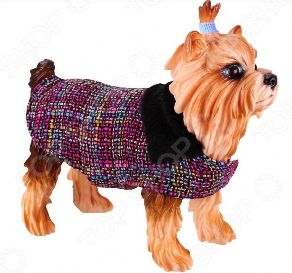 Комбинезон-попона для собак DEZZIE 563572 свитер попона для собак dezzie 563560