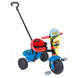 Купить Велосипед детский 3-х колесный Smoby 444138 I