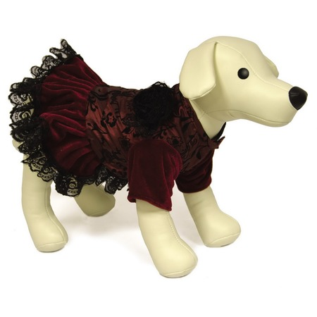 Купить Платье для собак DEZZIE «Рейси»
