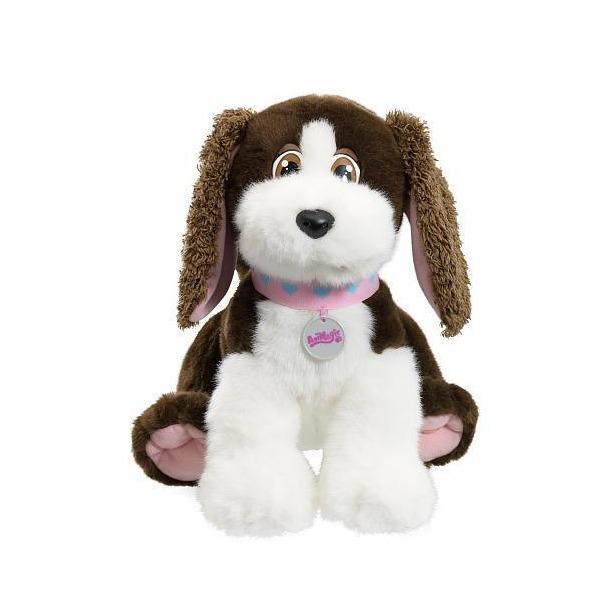 фото Мягкая игрушка интерактивная Vivid Обнимашки-щенок