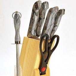 фото Набор ножей Mayer&Boch MB-396