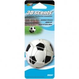 фото Освежитель воздуха «Футбольный мяч»