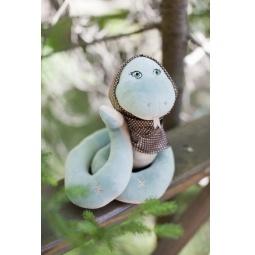 фото Мягкая игрушка Orange «Змея Натали»