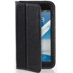 фото Чехол для Samsung Galaxy Note 2 N7100 Yoobao Executive Leather Case