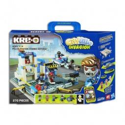 Купить Конструктор Kre-O Hasbro «СитиВиль. Полицейский участок»