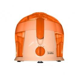 фото Соковыжималка Delta DL-0224. Цвет: оранжевый