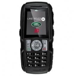 фото Телефон мобильный Sonim Land Rover S2