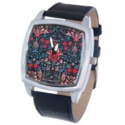 фото Часы наручные Mitya Veselkov «Тюльпановый принт»