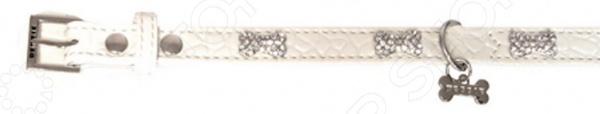 Ошейник для собак DEZZIE 5624358 свитер для собак dezzie 561500 цвет черный