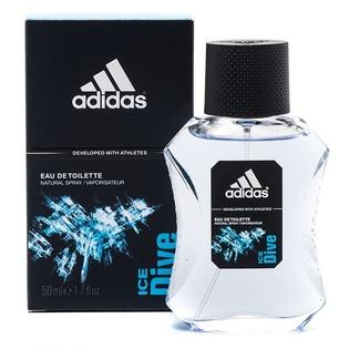Купить Туалетная вода мужская Adidas Ice Dive
