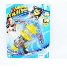 фото Игра детская Shantou Gepai «Самолет с запуском. Авиатор»