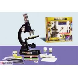 Купить Набор обучающий Eastcolight «Микроскоп» 9963