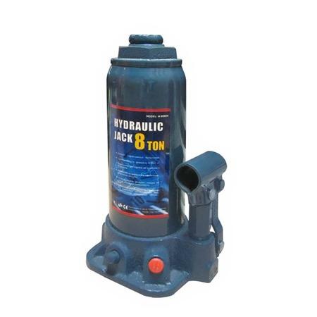 Купить Домкрат гидравлический бутылочный с клапаном Megapower M-90804