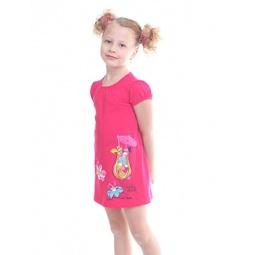 фото Платье для девочки Свитанак 706543. Рост: 110 см. Размер: 30
