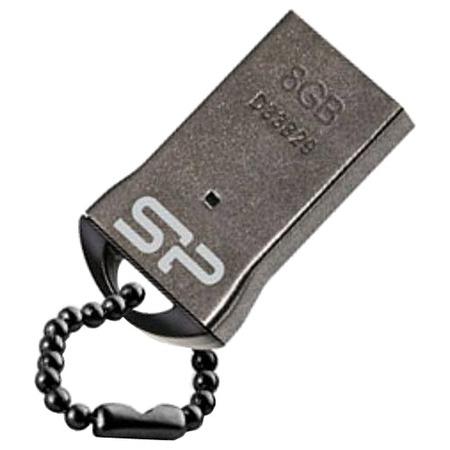 Купить Флешка Silicon Power Touch T01 8Gb