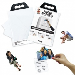 Купить Набор для создания фотографий на магните Doiy Photo Magnets