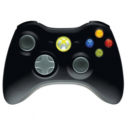 Купить Геймпад Microsoft Xbox 360 Wireless Controller