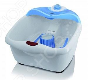 фото Гидромассажная ванночка для ног Polaris PMB3704, Гидромассажные ванночки для ног