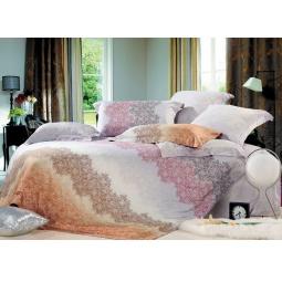 фото Комплект постельного белья Tiffany's Secret «Зимняя сказка». 2-спальный. Размер наволочки: 50х70 см — 2 шт