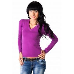 фото Джемпер Mondigo 9131. Цвет: лиловый. Размер одежды: 44