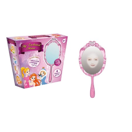 Купить Игрушка интерактивная ZanZoon My Enchanted Talking Mirror