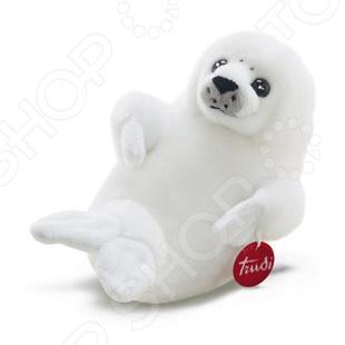 Мягкая игрушка Trudi Тюлень мягкая игрушка trudi лайка маркус