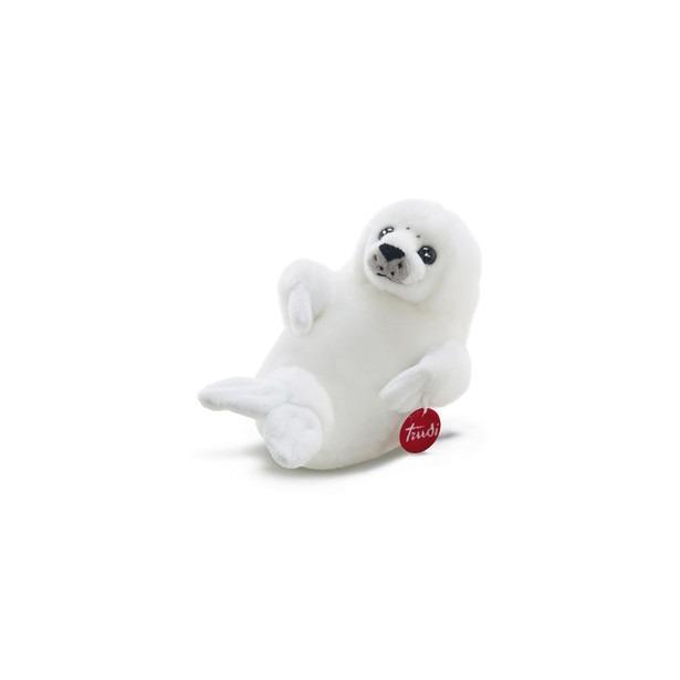 фото Мягкая игрушка Trudi Тюлень