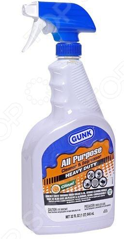 Очиститель универсальный с запахом цитруса GUNK HDC32 Gunk - артикул: 487557