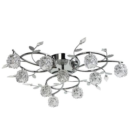 Купить Люстра потолочная MW-Light «Амелия» 360012510