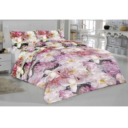 Купить Комплект постельного белья «Бриллиантовое искушение». Евро