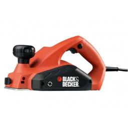 Купить Рубанок электрический Black & Decker KW712