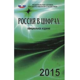 фото Россия в цифрах 2015 год