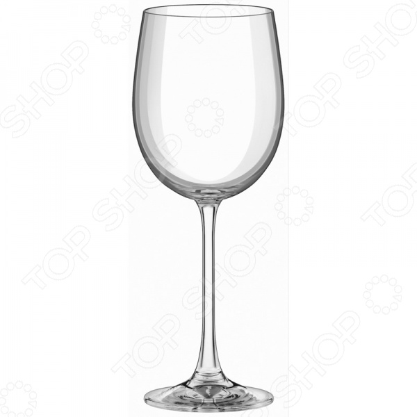 Набор бокалов для белого вина Esprado FS50C36E351 набор бокалов crystalex ангела оптика отводка зол 6шт 400мл бренди стекло