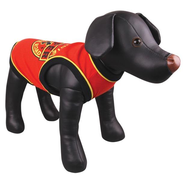фото Футболка для собак DEZZIE «Деззи». Размер: 35 см