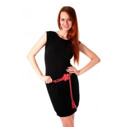 фото Платье Mondigo 9458. Цвет: черный