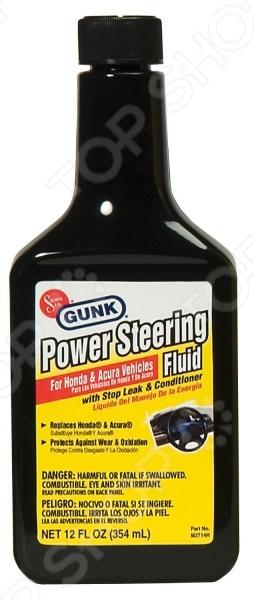 Жидкость гидроусилителя руля GUNK M2714H Honda и Acura Gunk - артикул: 487516